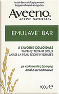 AVEENO™ Emulave Bar Soap