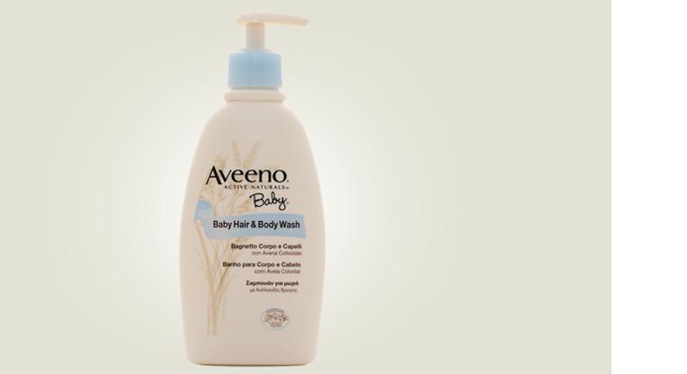 AVEENO™ Baby Hair and Body Wash