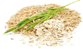 Moisturising Lotion Oats Ingredient