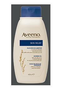 AVEENO™ Skin Relief Shower Oil