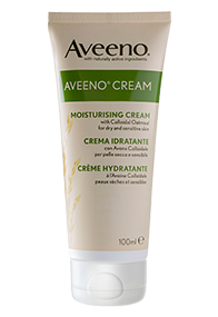 Emollient Moisturising Cream for Dry Skin