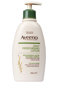 Daily Moisturising Lotion for Normal & Dry Skin