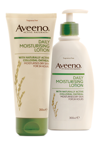 Picture of AVEENO® Daily Moisturising Lotion