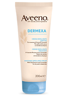 Fragrance-free Dermexa Cream for Soft, Supple Skin