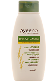 AVEENO™ Emulave Sensitive Body Wash