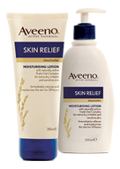 Skin Relief Moisturising Lotion with Shea Butter