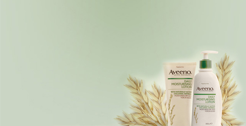 Discover nature's secret for healthy feeling skin